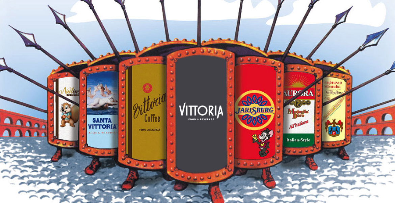 Vittoria Food & Beverage